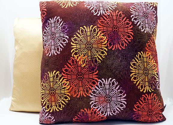 Zippered-Pillows