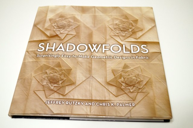 Shadowfolds-Book
